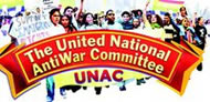 United National Antiwar Coaltion