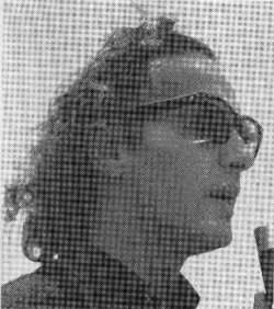 1970 Picture of John Haag